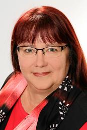 Fraktionsvorsitzende Monika Hofmann